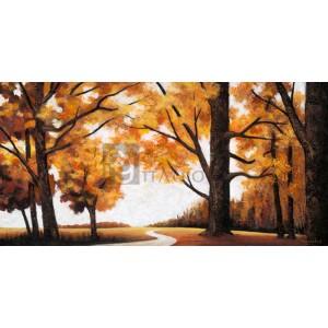 Βασιλειάδου Α. - Autumn in the forest