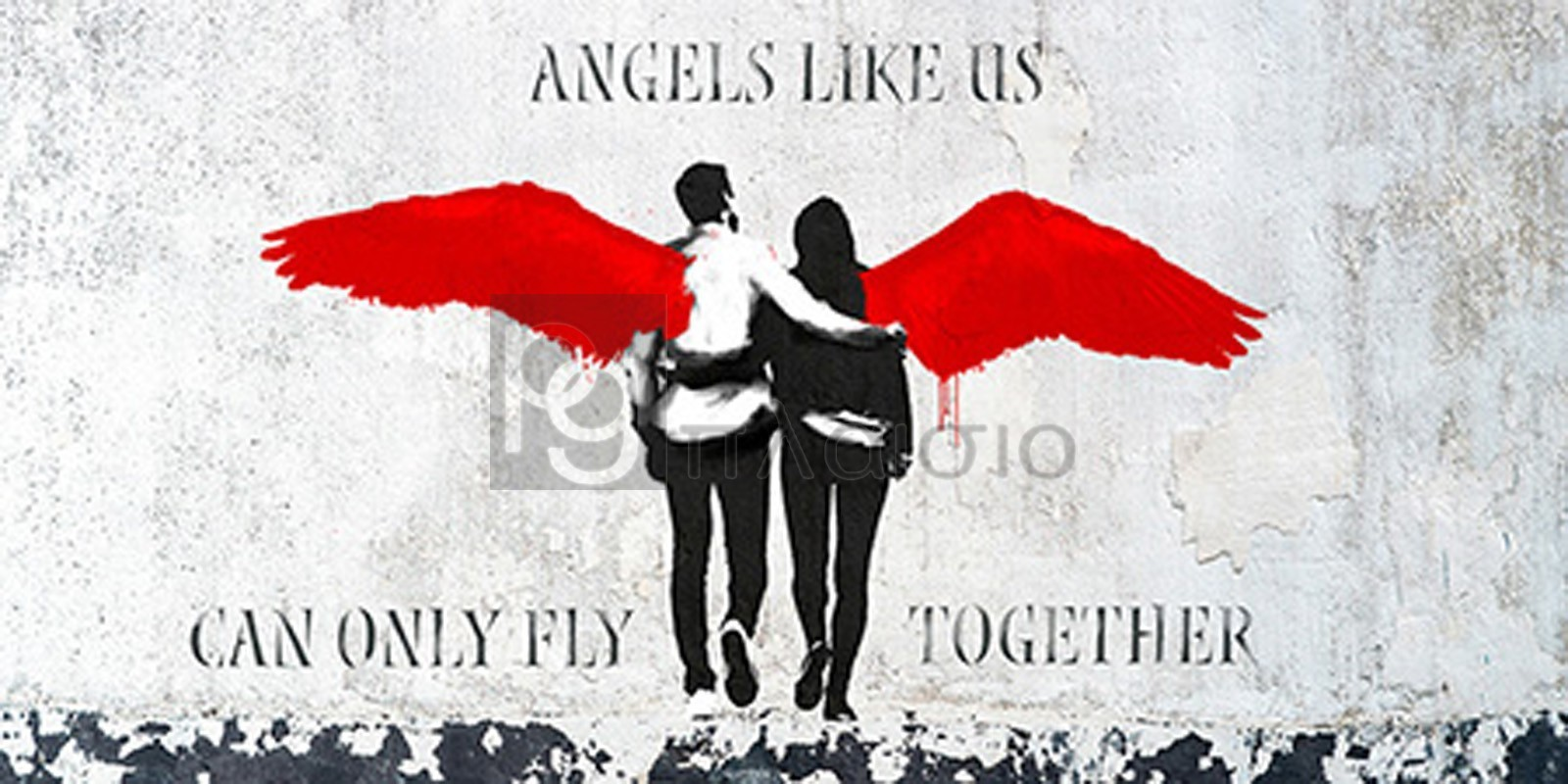 MASTERFUNK COLLECTIVE - Angels Like Us
