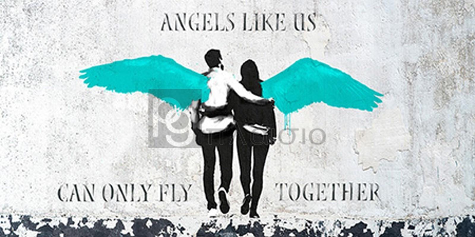 MASTERFUNK COLLECTIVE - Angels Like Us (Aqua)