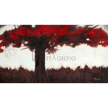 Βαλέρια Κουσίδου - Passionate tree