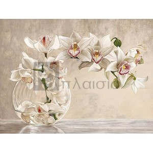 REMY DELLAL - Orchid Vase