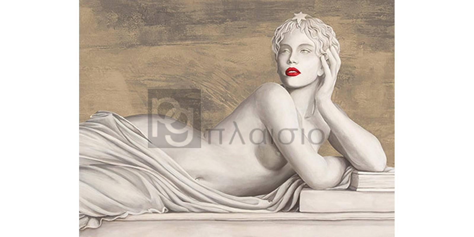 ELEANOR SETTI - Eternal Beauty (detail)