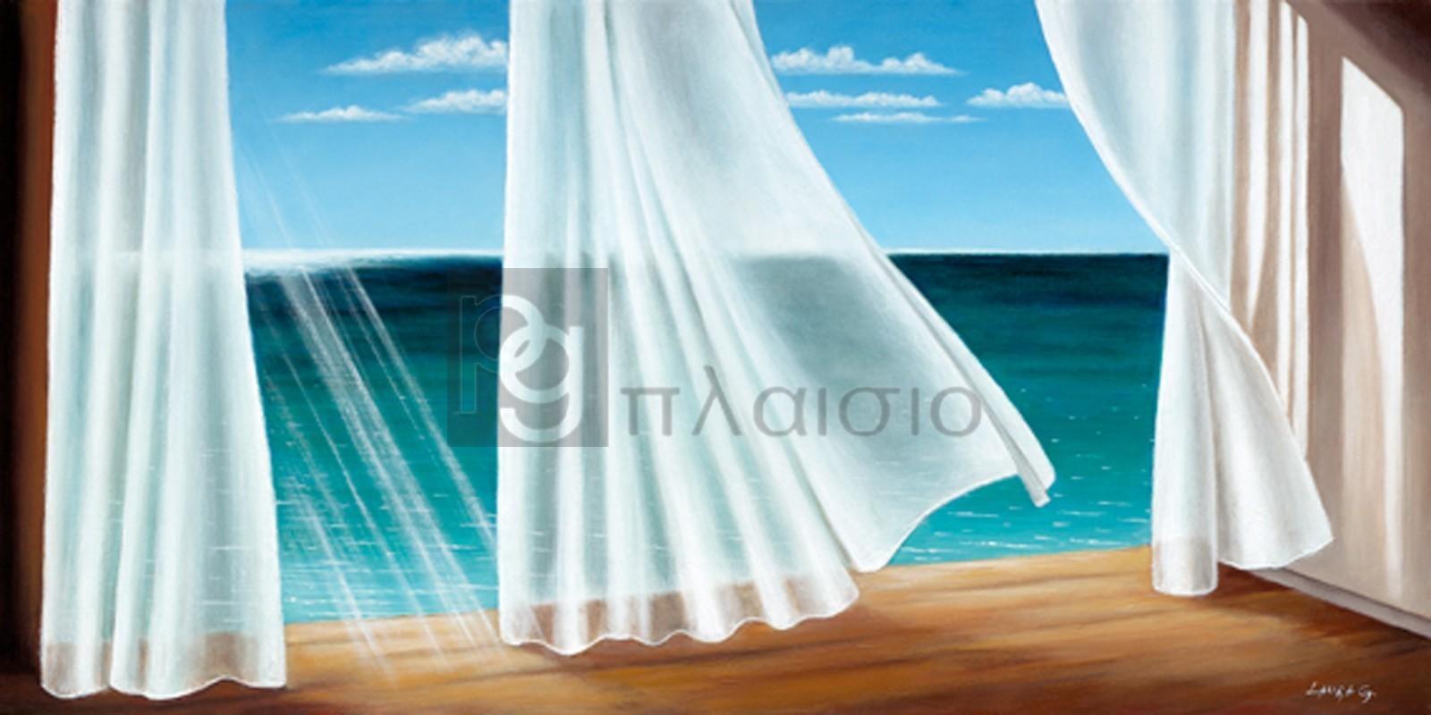 Laura G. - Δροσερός Άνεμος