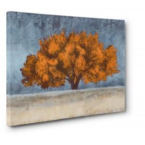 JAN EELDER - Golden Oak