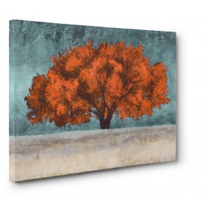 JAN EELDER - Orange Oak