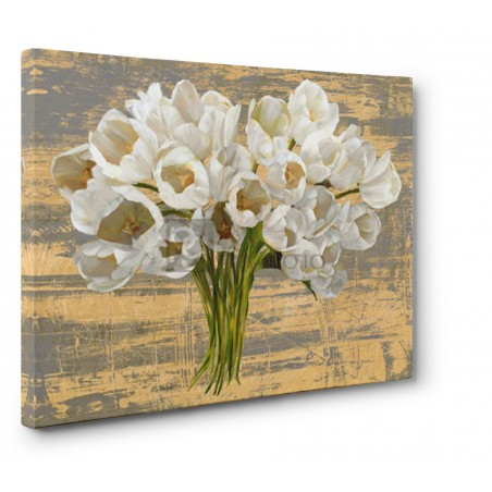 LEONARDO SANNA - Washed Tulips (Ash & Gold)