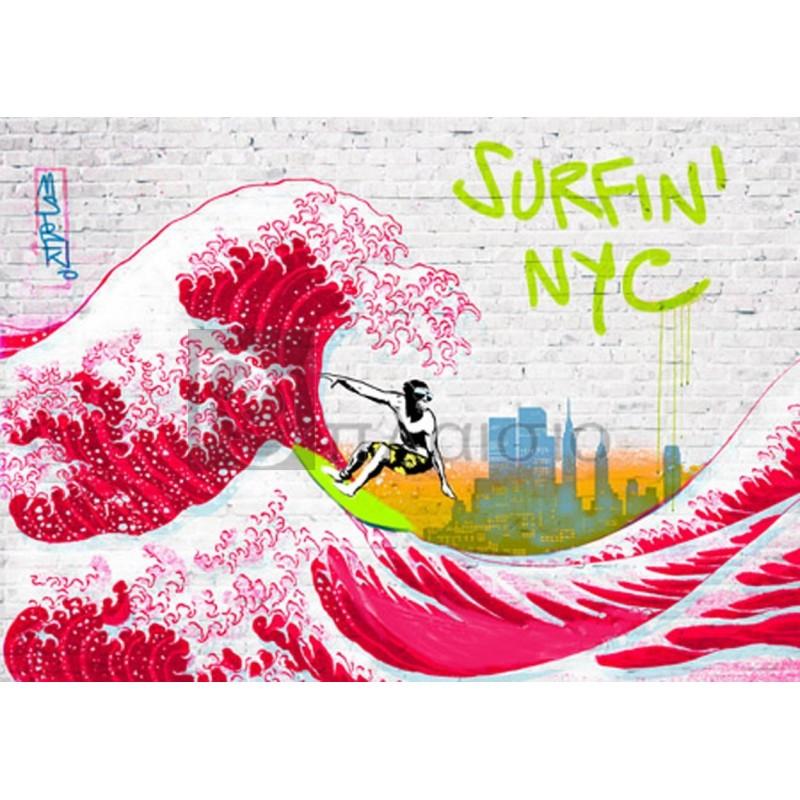MASTERFUNK COLLECTIVE - Surfin' NYC