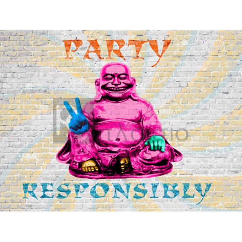 MASTERFUNK COLLECTIVE - Party Responsibly