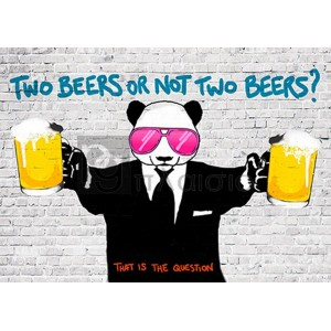 MASTERFUNK COLLECTIVE - Two Beers or Not Two Beers