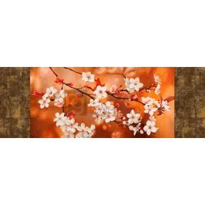 Jenny Thomlinson - Orange Sakura