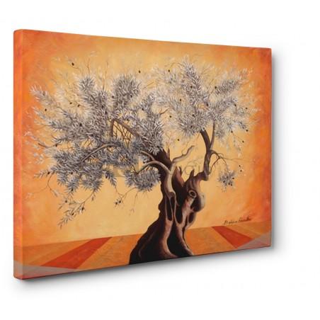 Βαλέρια Κουσίδου - Olive Tree