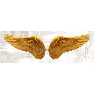 Joannoo - Angel Wings (Gold II)