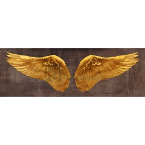 Joannoo - Angel Wings (Gold I)