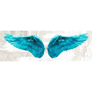 Joannoo - Angel Wings (Aqua)