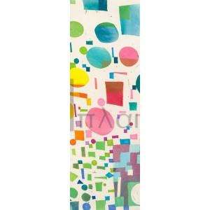 Leonardo Bacci - Multicolor Pattern IV