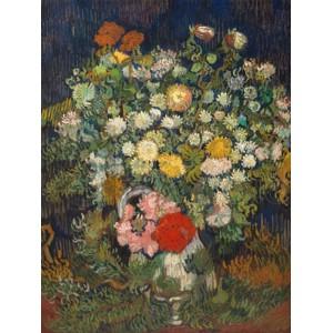 Vincent Van Gogh - Bouquet of Flowers in a Vase