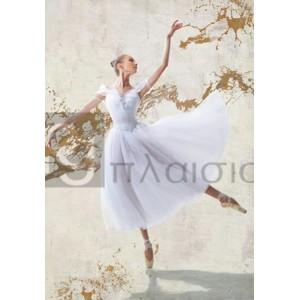 Teo Rizzardi - White Ballerina
