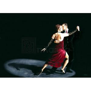 Richard Young - The Rhythm of Tango