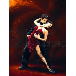 Richard Young - The Passion of Tango