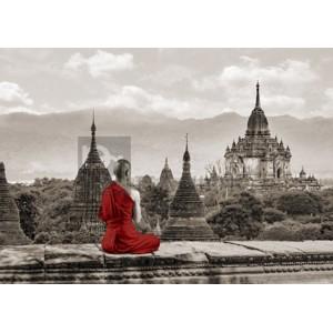 Marc Moreau - Deep Meditation