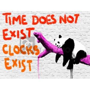 Masterfunk Collective - Time does not exist