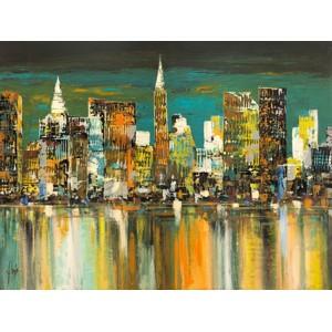 Luigi Florio - Le mille luci di New York