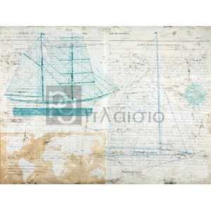 Joannoo - Classic Sailing