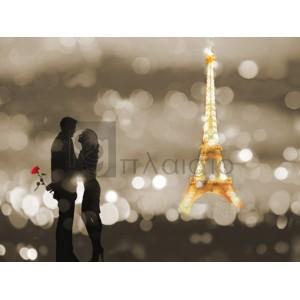 Dianne Loumer - A Date in Paris (BW)