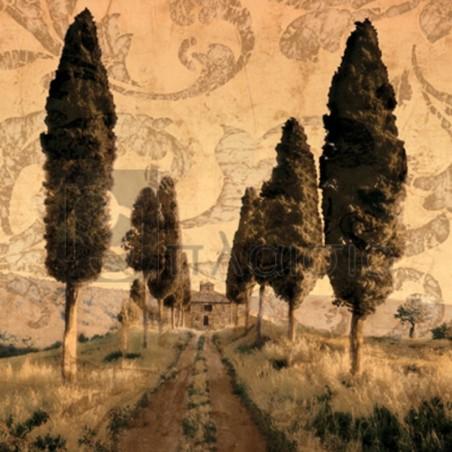 Colin Floyd - Tuscany I