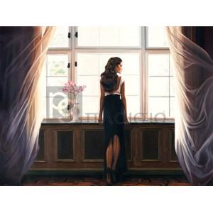 Pierre Benson - Morning Light