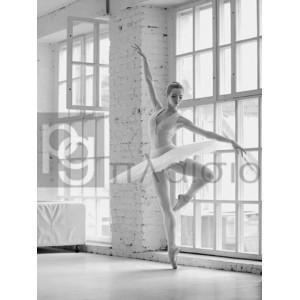 Haute Photo Collection - Ballerina Rehearsing