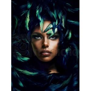 Julian Lauren - Shimmering Goddess
