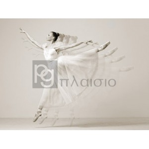 Haute Photo Collection - Leaping Beauty