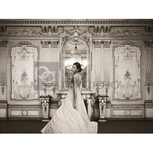Haute Photo Collection - At the Palace