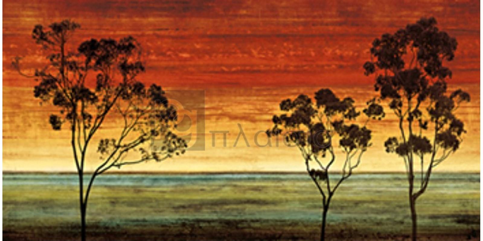 Chris Donovan - Sunset Vista I