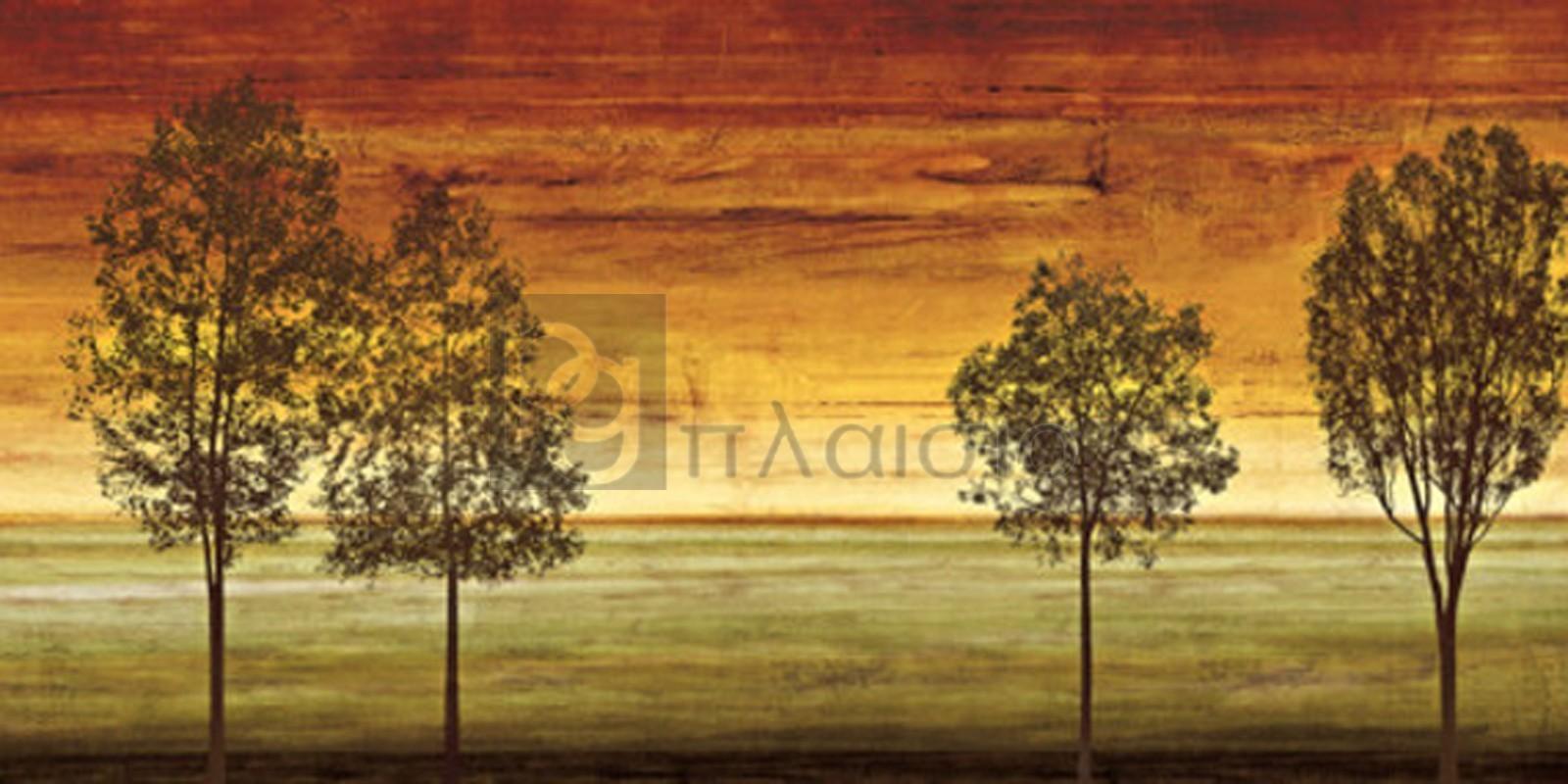 Chris Donovan - Sunset Vista II