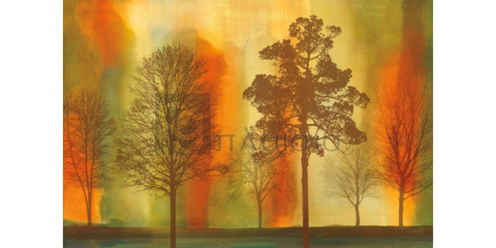 Chris Donovan - Sunset I