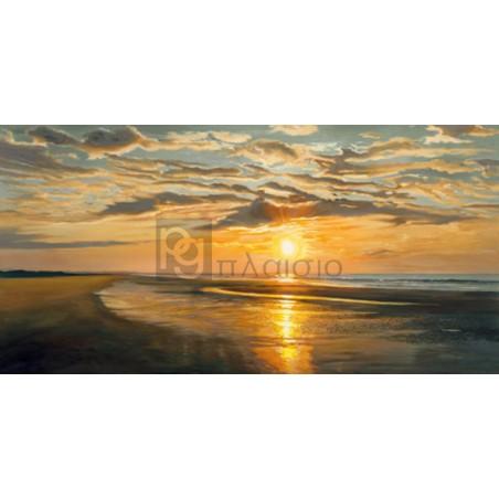 Dan Werner - Seashore Tranquility