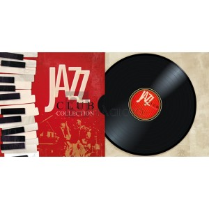 Steven Hill - Jazz Club Collection