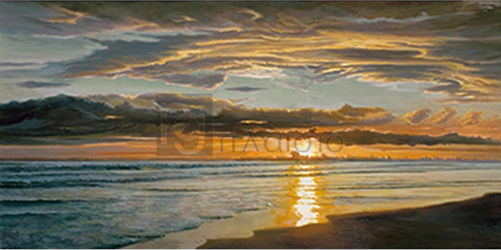 Dan Werner - Shoreline Splendor