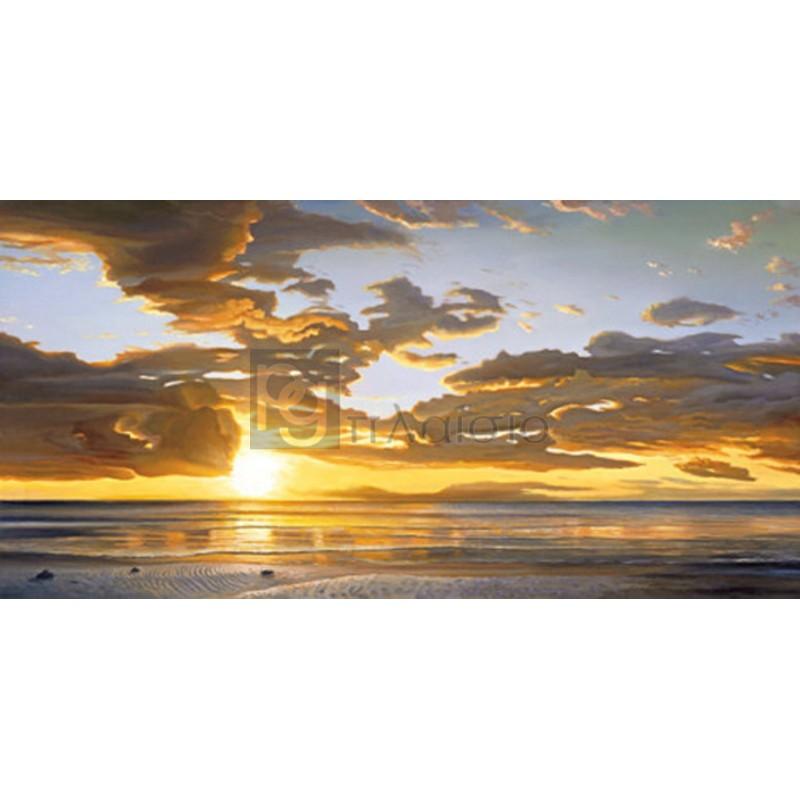 Dan Werner - At Sundown
