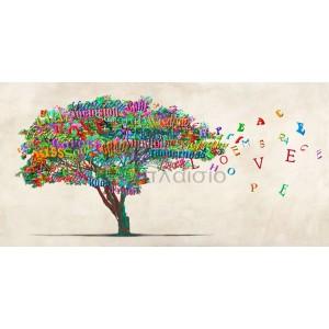 Malia Rodrigues - Tree of Humanity