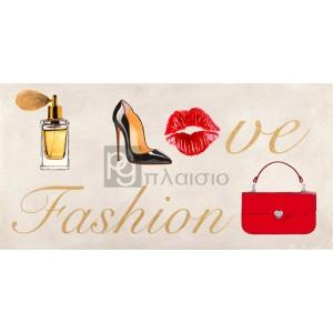 Michelle Clair - I Love Fashion