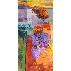 Luigi Florio - Colore dei campi I