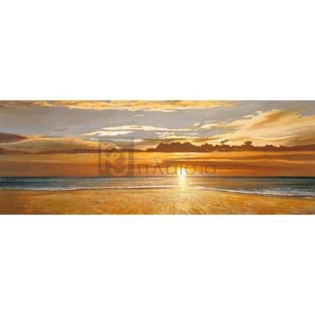 Dan Werner - Peaceful Beach