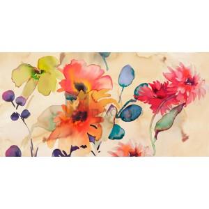 Kelly Parr - Floral Fireworks
