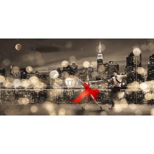 Dianne Loumer - Dancin' in the Moonlight (BW)