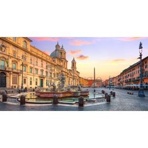 Anonymous - Piazza Navona, Roma