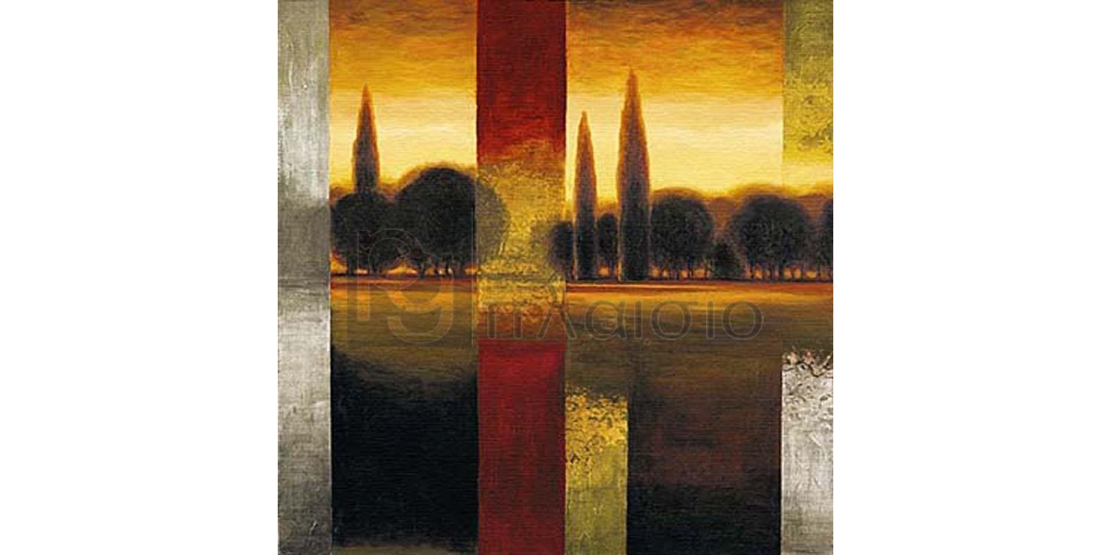 Gregory Williams - Reflections II