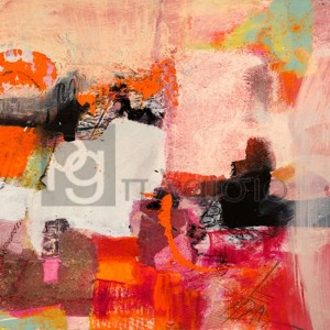 Arthur Pima - Colors of Summer II